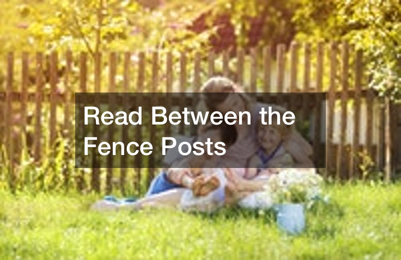 wooden fence companies